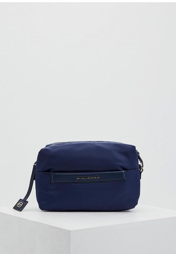 Сумка Piquadro Piquadro PI016BWZVN11 сумка piquadro черный
