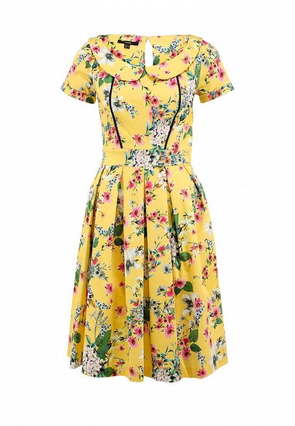 Платье-миди Piena 15PY6082