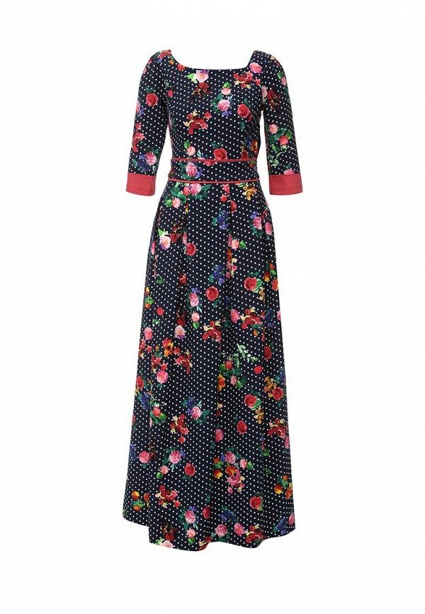 Повседневное платье Piena 15PY6048