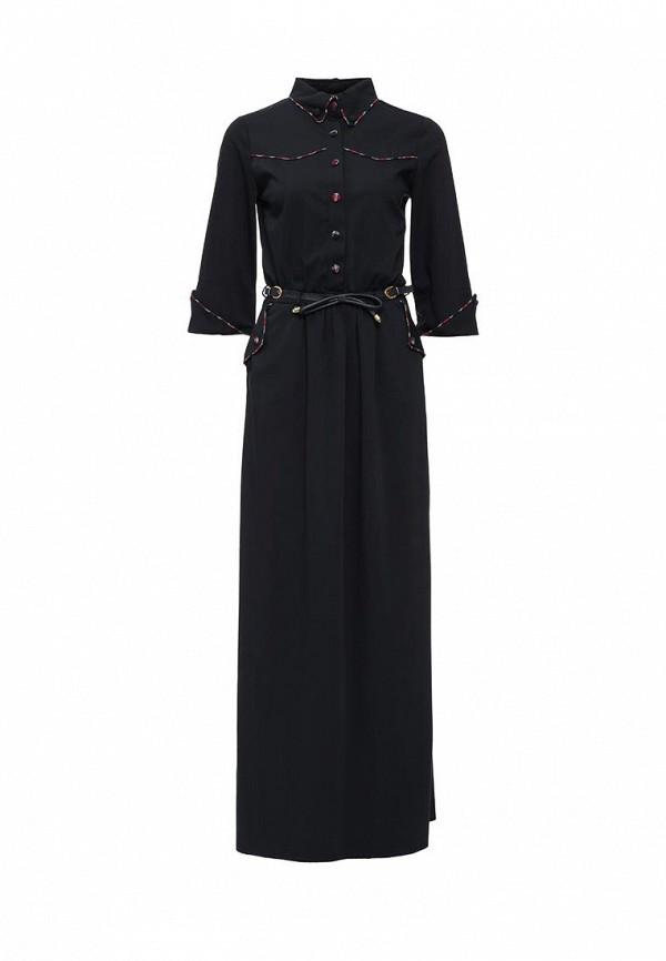 Платье-макси Piena 15PK6334