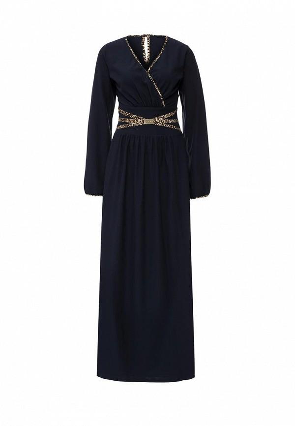 Платье-макси Piena 14PK6838