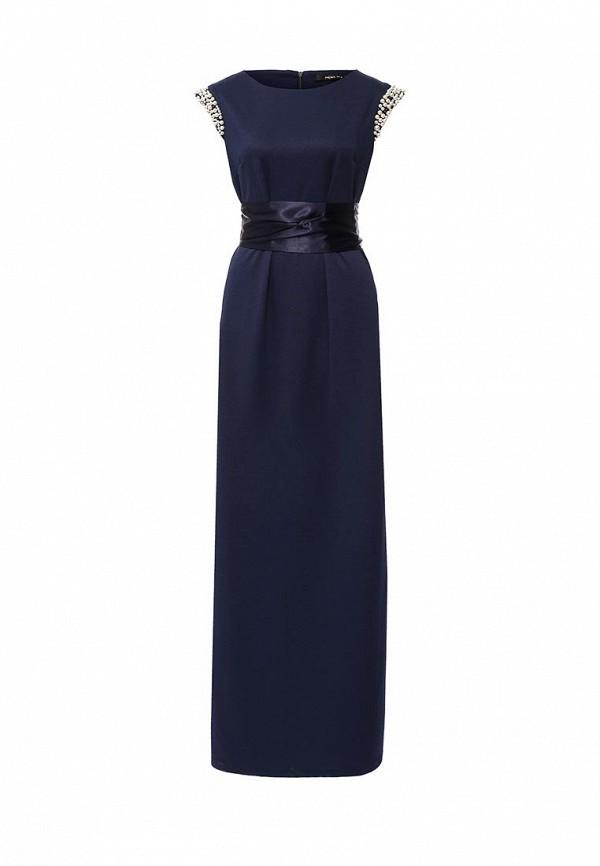 Платье-макси Piena 16PK6943