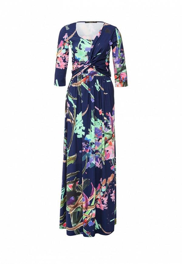 Платье-макси Piena 16PK6800