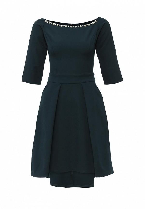 Платье-миди Piena 16PK6373