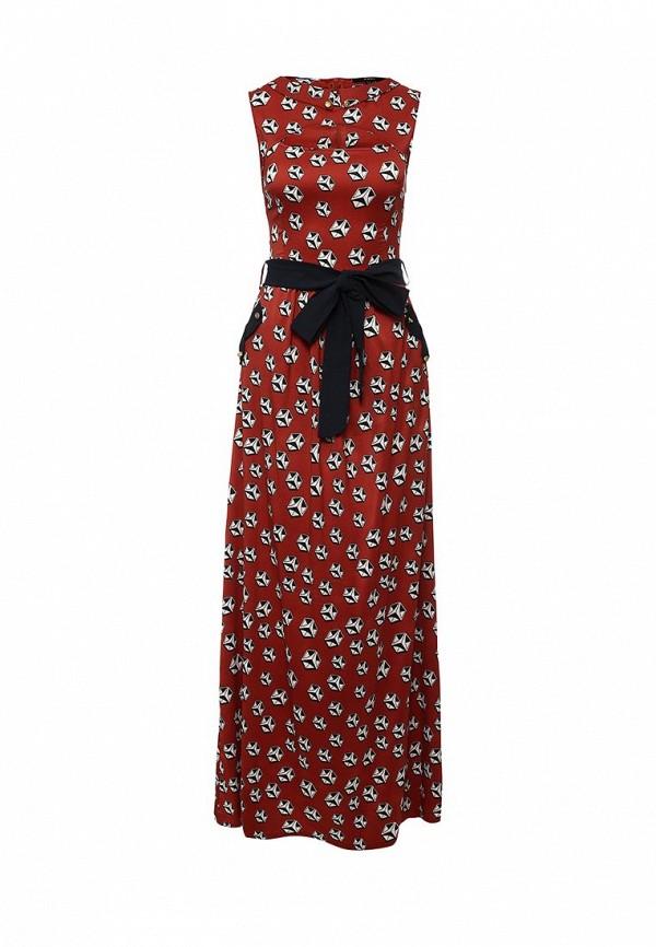 Летнее платье Piena 15PY6185