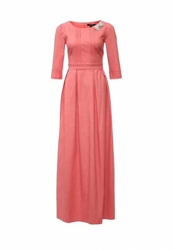 Платье-макси Piena 15PY6046