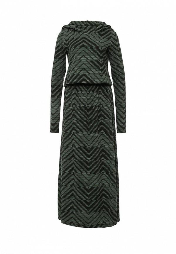 Платье-макси Piena 16PK6258