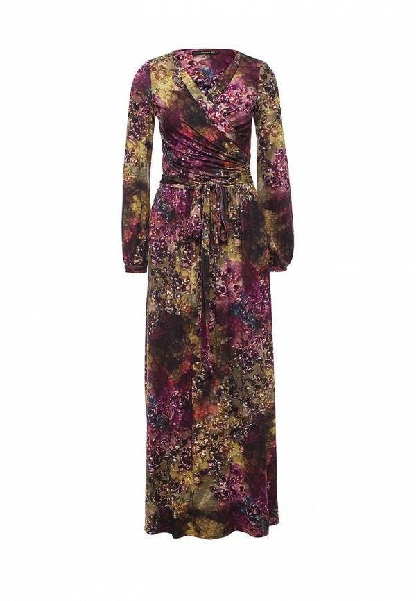 Вязаное платье Piena 16PK6302