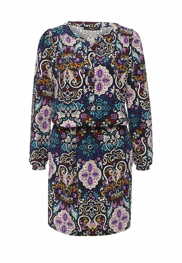 Вязаное платье Piena 16PK6322