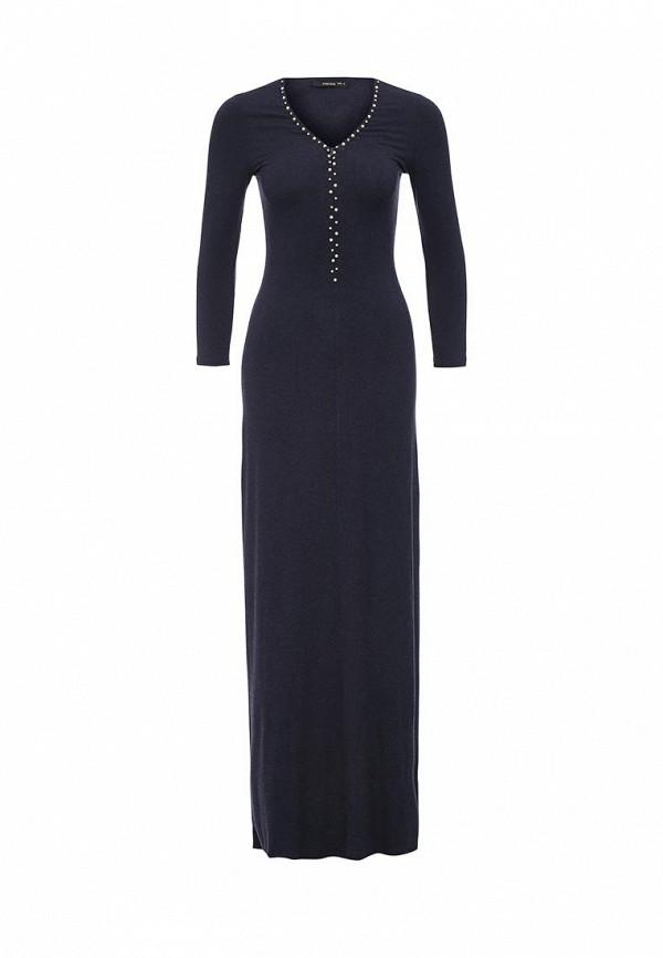 Вязаное платье Piena 16PK6801