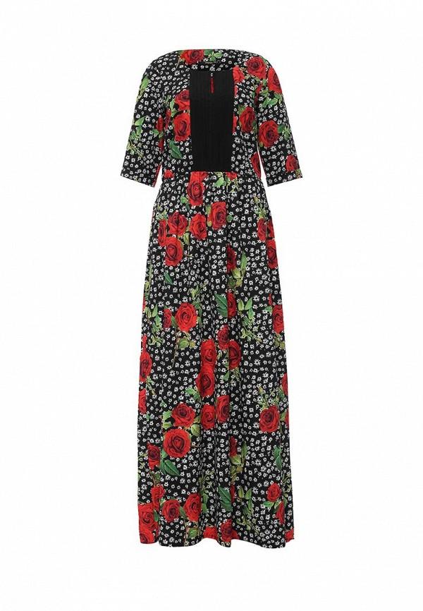 Платье-макси Piena 16PY6276