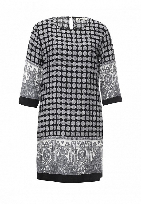 Платье-миди Pinkline GMM8112