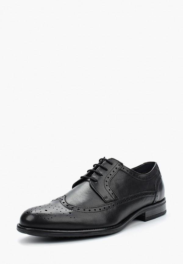 Купить Туфли Pier One, PI021AMZXL61, черный, Весна-лето 2018