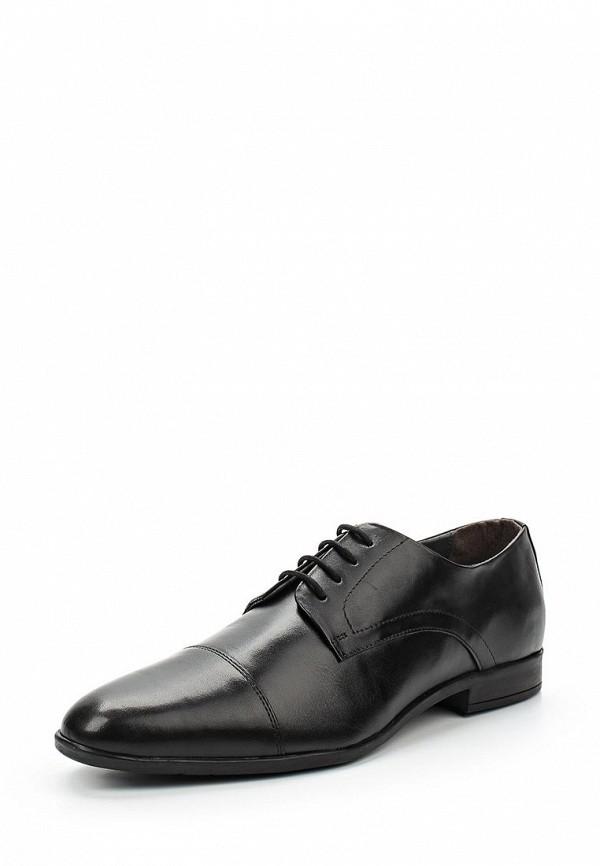 Купить Туфли Pier One, PI021AMZXL63, черный, Весна-лето 2018
