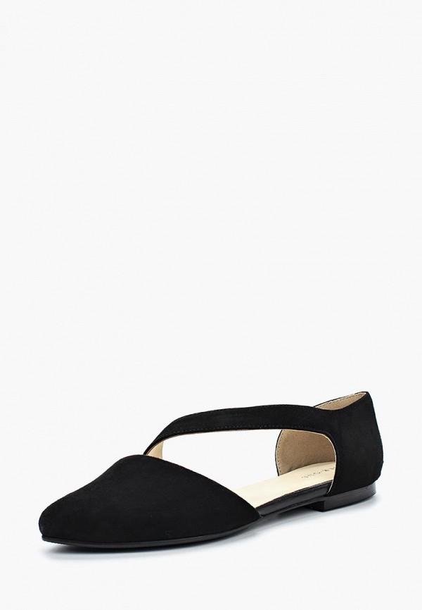 Купить Туфли Pier One, PI021AWZXM03, черный, Весна-лето 2018