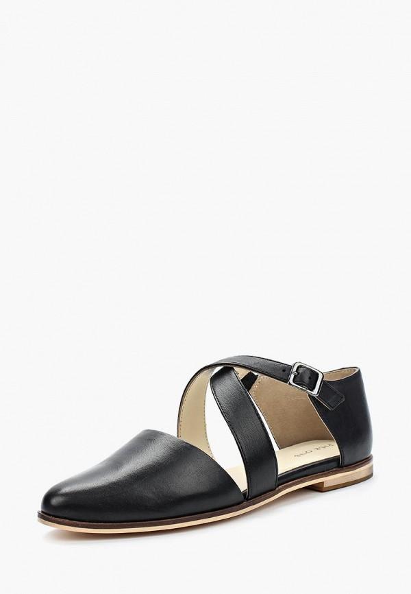Купить Туфли Pier One, PI021AWZXM04, черный, Весна-лето 2018