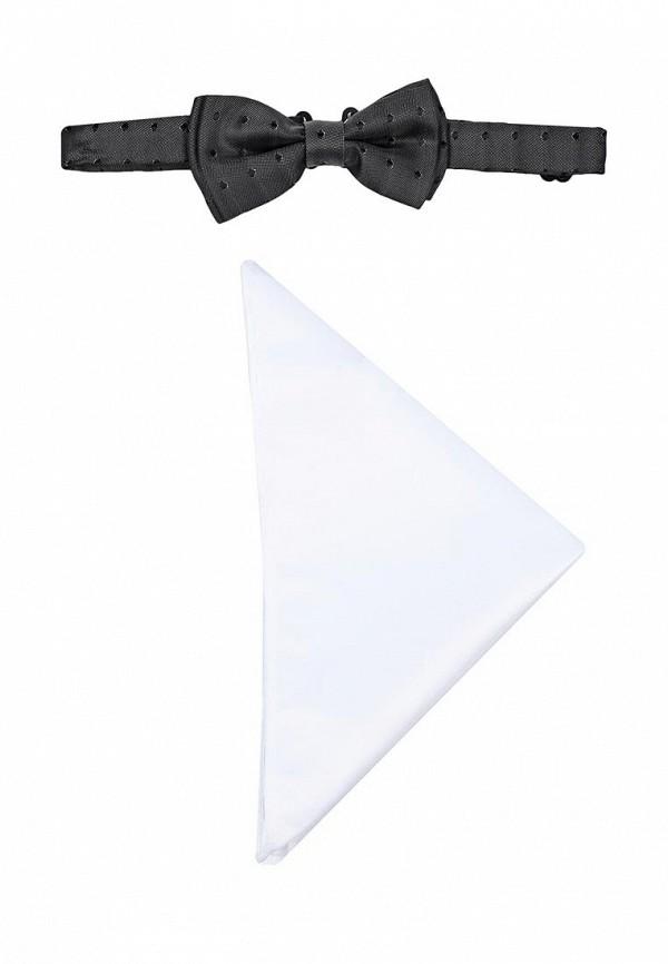 Бабочка  черный, белый цвета