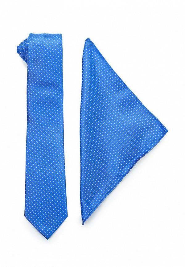 Комплект галстук и платок Piazza Italia Piazza Italia PI022DMUNM27 комплект лонгсливов 3 шт piazza italia piazza italia pi022egwqj90