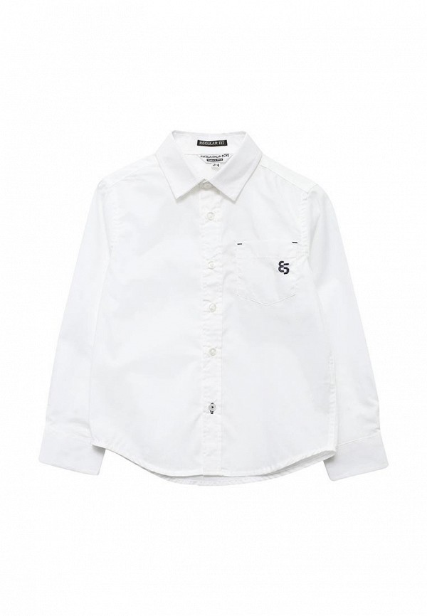 Рубашка Piazza Italia Piazza Italia PI022EBWQJ43