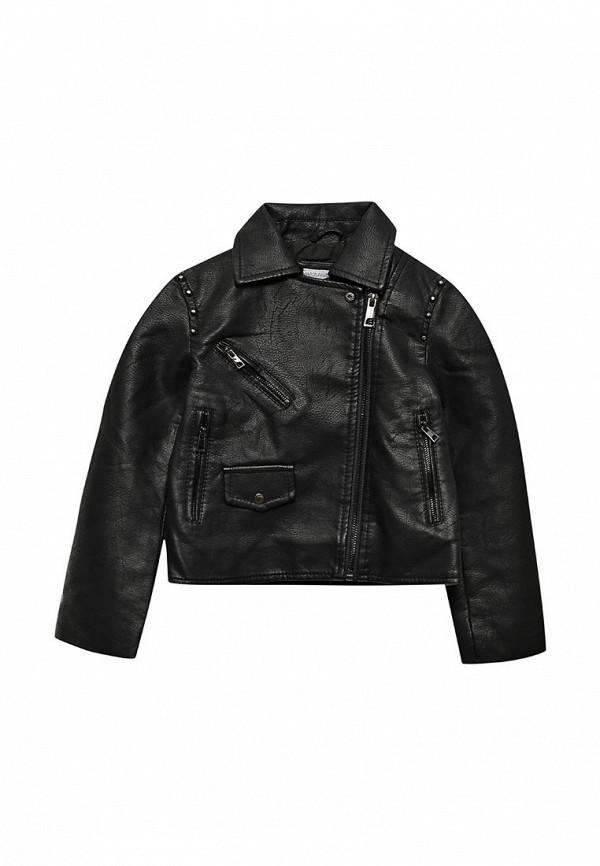 Куртка кожаная Piazza Italia Piazza Italia PI022EGXDJ56