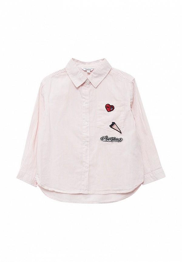 Рубашка Piazza Italia Piazza Italia PI022EGYDH85 комплект галстуков 2 шт piazza italia piazza italia pi022dmqjm58