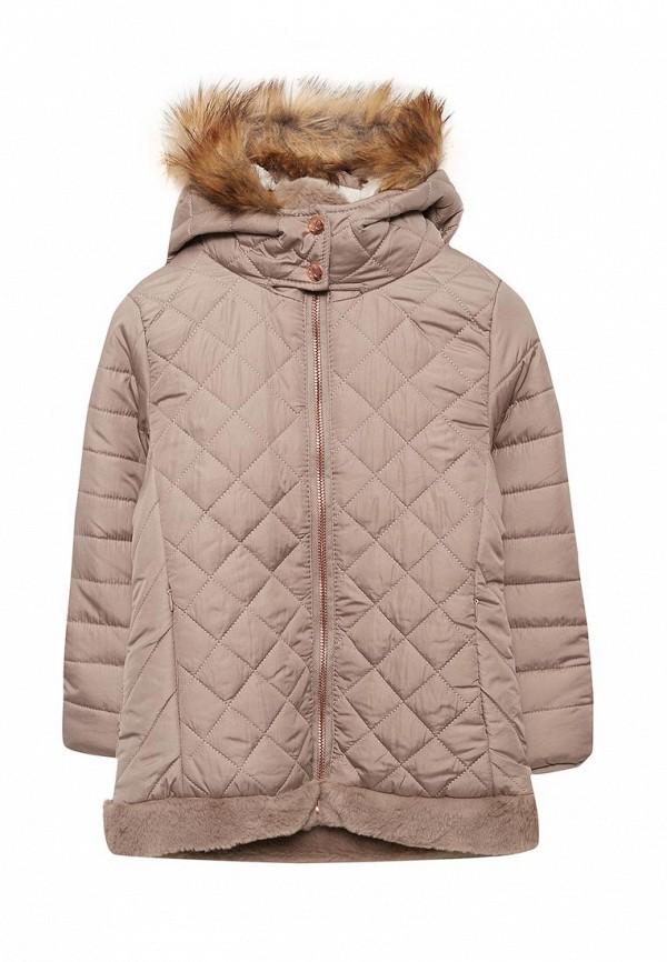 Купить Куртка утепленная Piazza Italia, PI022EGZUU54, бежевый, Осень-зима 2017/2018