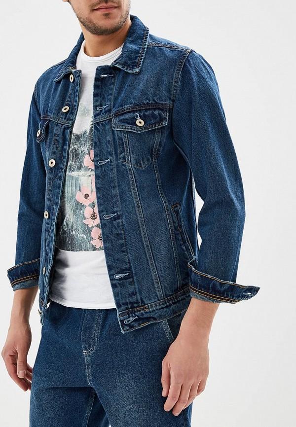 Куртка джинсовая Piazza Italia Piazza Italia PI022EMAXHG6