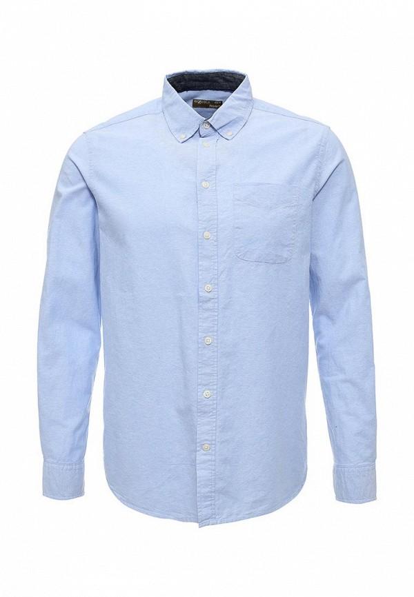 Рубашка с длинным рукавом Piazza Italia 83475