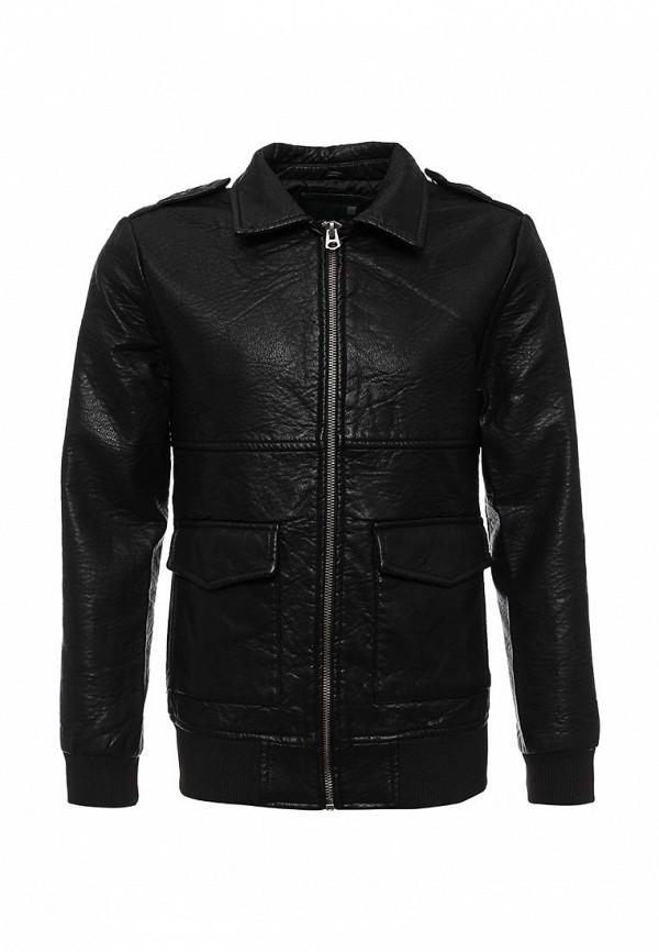 Кожаная куртка Piazza Italia 83692