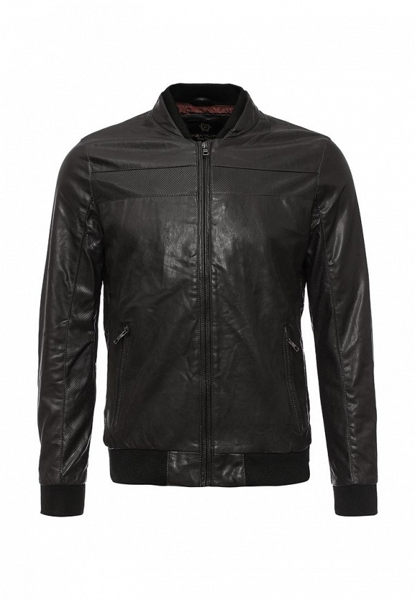 Кожаная куртка Piazza Italia 83698