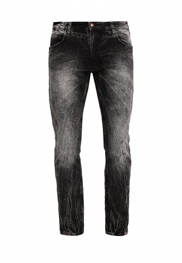 Мужские прямые джинсы Piazza Italia 83863