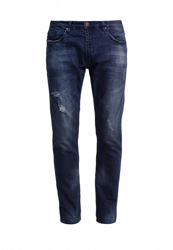 Зауженные джинсы Piazza Italia 83945