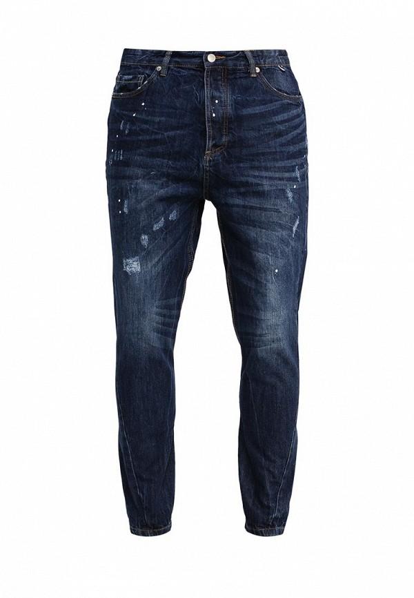 Зауженные джинсы Piazza Italia 83860