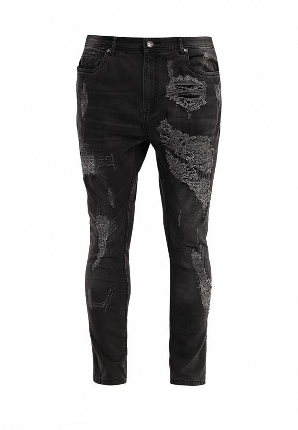 Зауженные джинсы Piazza Italia 85561