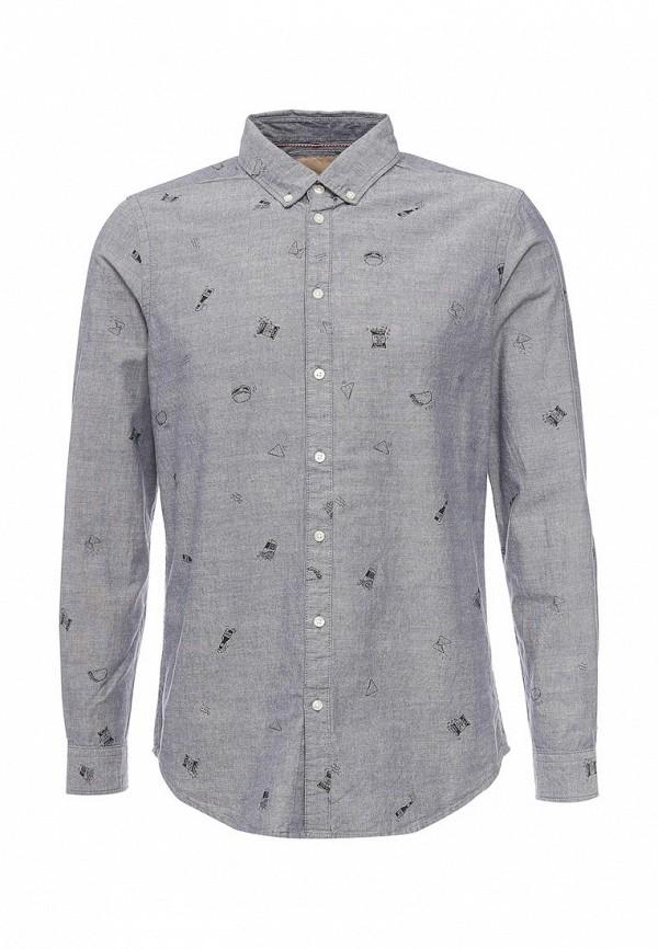 Рубашка с длинным рукавом Piazza Italia 87808