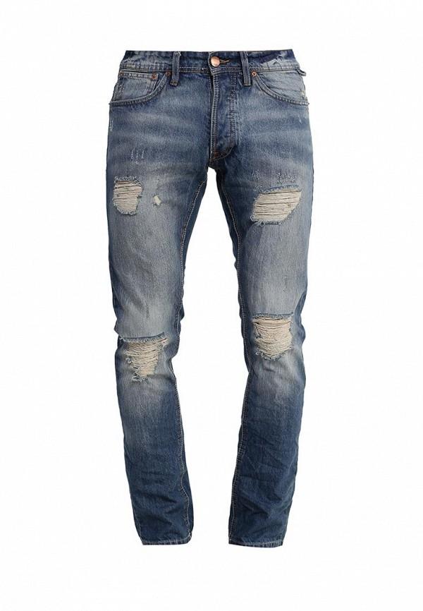 Мужские прямые джинсы Piazza Italia 87398