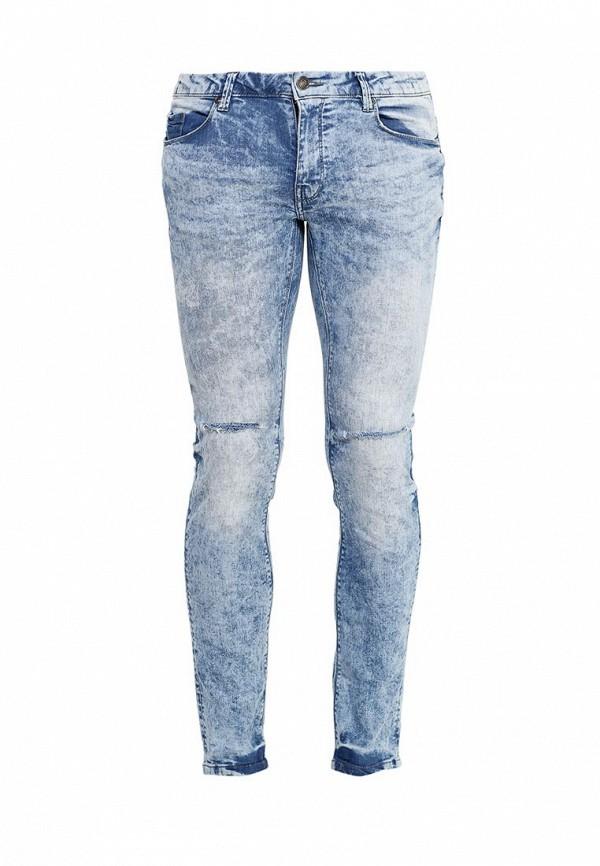 Зауженные джинсы Piazza Italia 87469