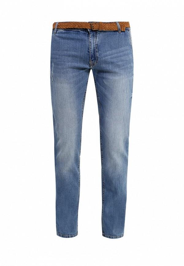 Мужские прямые джинсы Piazza Italia 87950