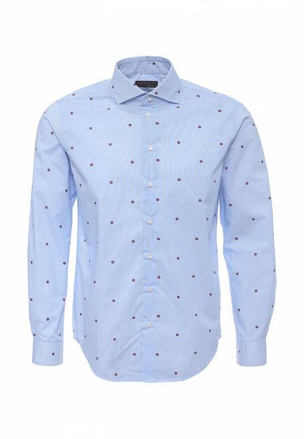 Рубашка с длинным рукавом Piazza Italia 87157
