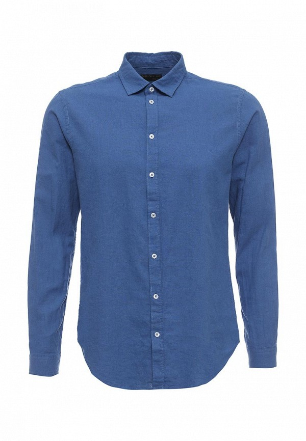 Рубашка с длинным рукавом Piazza Italia 87307