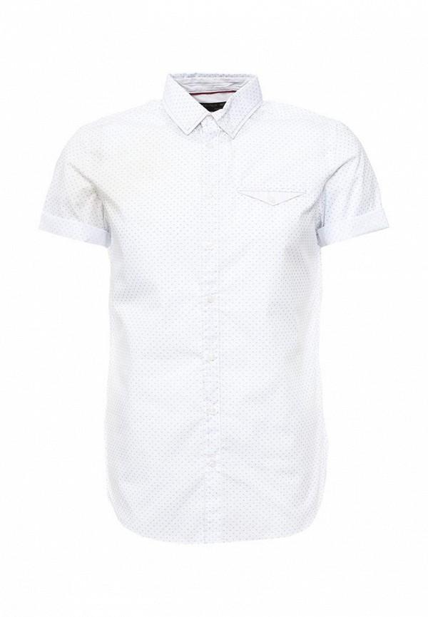 Рубашка с коротким рукавом Piazza Italia 87313