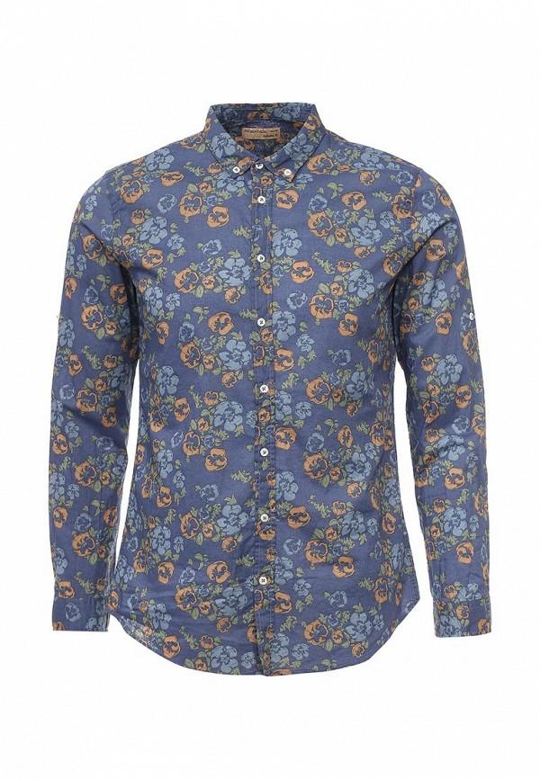 Рубашка с длинным рукавом Piazza Italia 87833