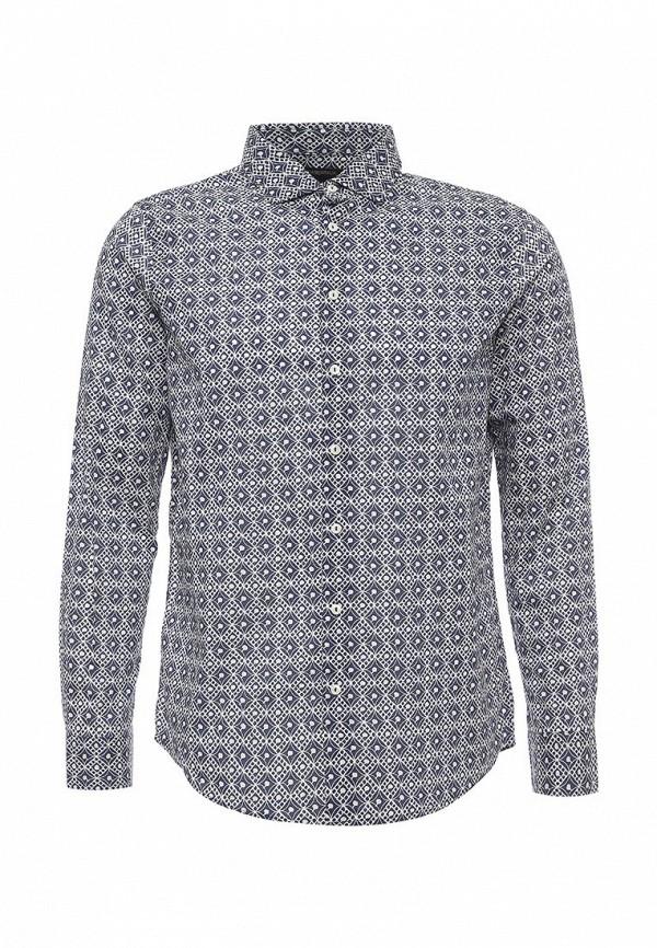 Рубашка с длинным рукавом Piazza Italia 89083