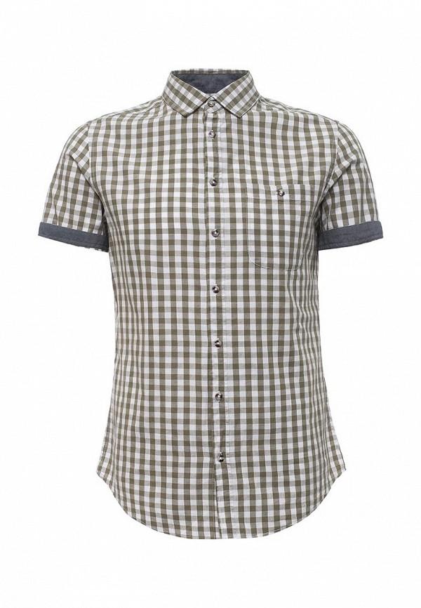 Рубашка с коротким рукавом Piazza Italia 89156