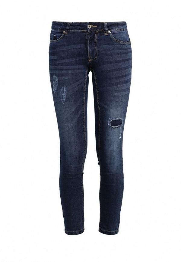 Зауженные джинсы Piazza Italia 81794