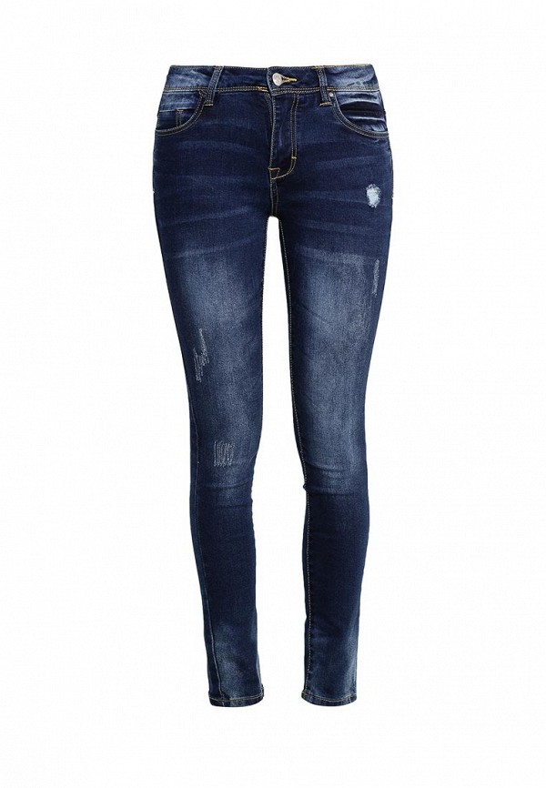 Зауженные джинсы Piazza Italia 83766
