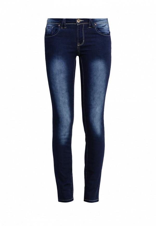 Зауженные джинсы Piazza Italia 83769
