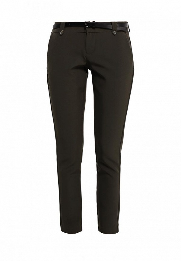 Женские зауженные брюки Piazza Italia 81800
