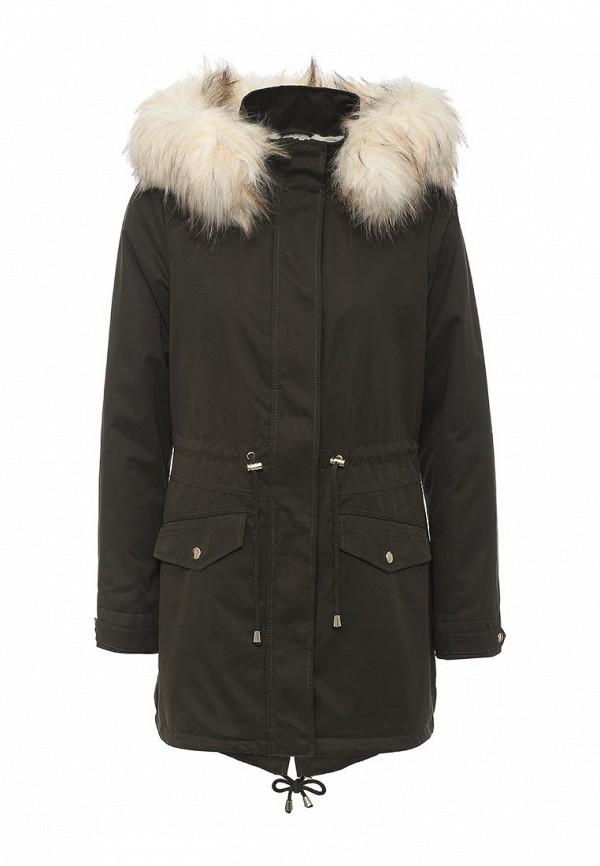 Утепленная куртка Piazza Italia 82478