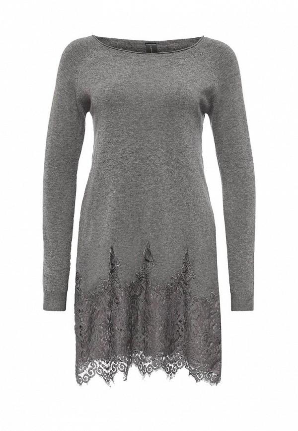 Вязаное платье Piazza Italia 86002